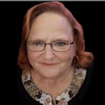 Linda Kay  (Uzick) Kolojaco