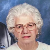Giovannina Jennie MacLeod