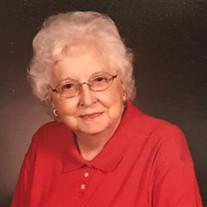 Martha Wallace