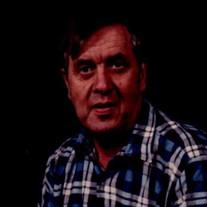 John Willard Ashe Jr