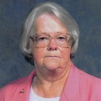Ms. Dorothy Jeanette Johnson
