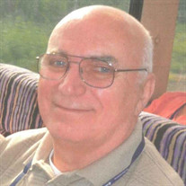 Mr. Joseph Frank Kadlec