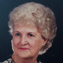 Mrs. Janice Chastain Simmons