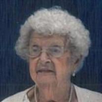 Elsie  Benz