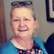 Rita Nell Garner