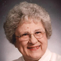 Beverly Jane Metcalf