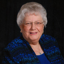 Ruby A. Strachan