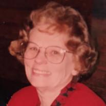 Agnes C Livingston