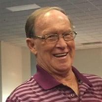 Larry Dove