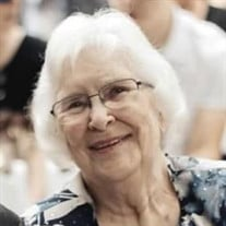 Mary M. Marsh