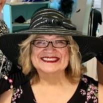 Judy Anne (Baca) McIntyre