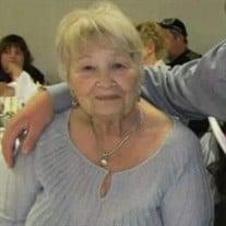 Shirley A. Klotz