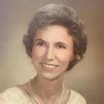 Betty Allred Moye