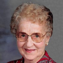Norma Elizabeth Schmitz