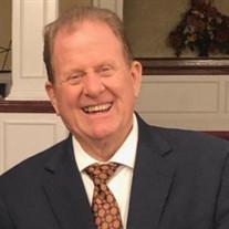 Rev. Stanley L. Risinger