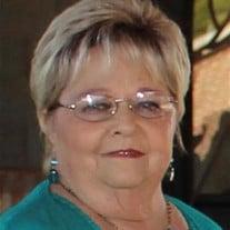 Judith Ann Weatherford Fusilier
