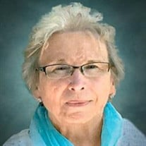 Edna Crussell Hall
