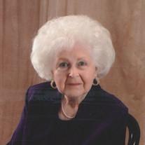 Mrs. Virginia Arlene Bruce