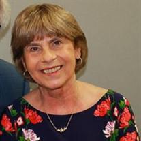 Janie Lay