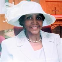 Edith  V. Perkins