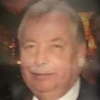 Nicholas Parvu, Jr.