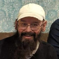 Larry S. Livingston