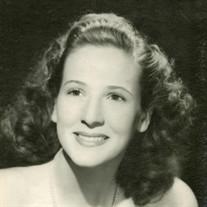Vivian Carter Todd