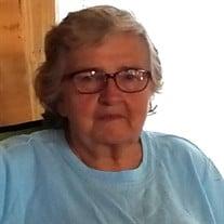 Martha M. Cox