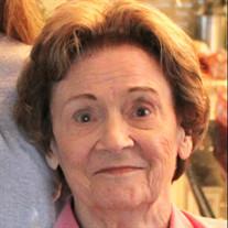 Valerie Benson  Hogan