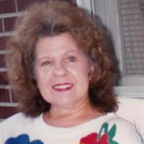 Bonnie Louise Gilmore