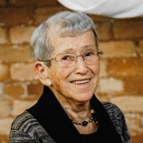 Maria van den Meiracker