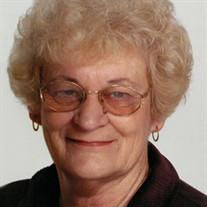 Blanche Mildred Scarbrock Slayter