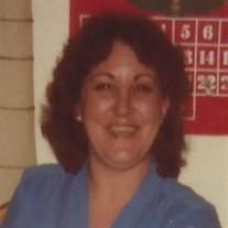 Ila Mary Seczawa