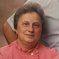 Betty Ann King