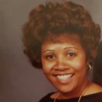 Mrs. Johnnie Mae Price