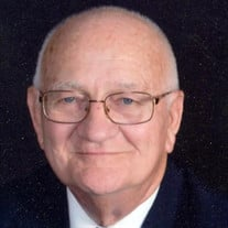"Gerald E. ""Jerry"" Rigsby"