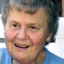 Beatrice  Grace Stroh