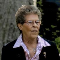 Mrs. Retta  Troxler Champagne