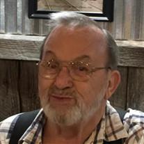 Johnny MacArthur Floyd of Selmer, TN