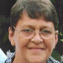 Shirley Jones Greene