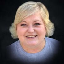 Jill Ann Parson