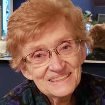Dorothy F. Witt