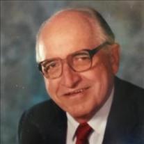 Edward Joseph Platten Jr.