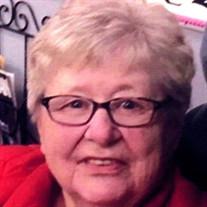 Marlene W. Washe