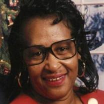 Billye Jeanne Black