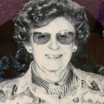 Edith Loretta (Henderson) Raus