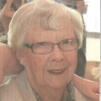 Doris Elaine Robb