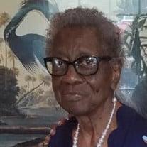 Edna Mae McKnight