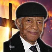 Deacon Lois Howard Thomas