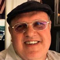 Stanley Paul Arbogast